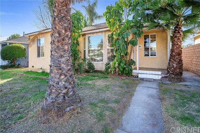 6613 Hayvenhurst Avenue, Lake Balboa, CA 91406 - MLS#: SR21014380