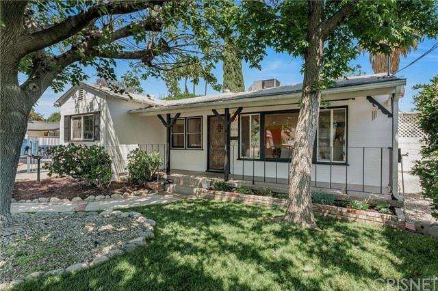 Photo of 6314 Ethel Avenue, Valley Glen, CA 91401 (MLS # SR21115380)