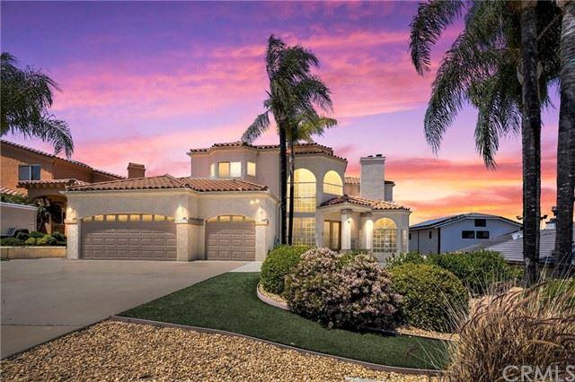 31416 Emperor Drive, Canyon Lake, CA 92587 - MLS#: SW21083380