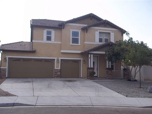 Photo of 16082 Acoma Way, Victorville, CA 92394 (MLS # 528381)