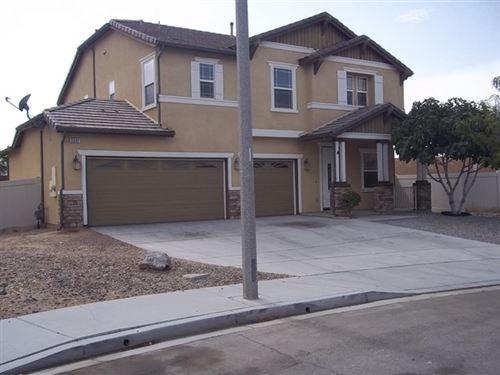 Tiny photo for 16082 Acoma Way, Victorville, CA 92394 (MLS # 528381)