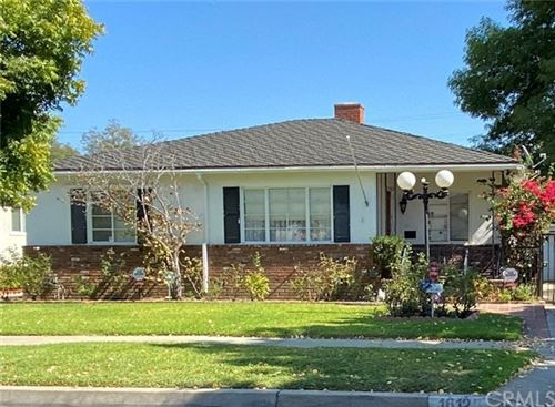 Photo of 1612 S Valencia Street, Alhambra, CA 91801 (MLS # CV20217381)