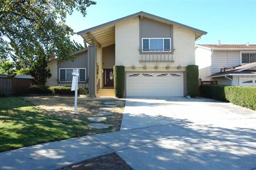 Photo of 1145 Donnora Court, San Jose, CA 95132 (MLS # ML81773381)