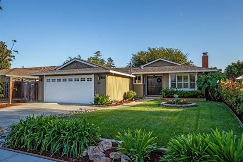 Photo of 622 AZULE Avenue, San Jose, CA 95123 (MLS # ML81817381)