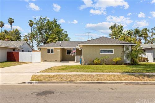 Photo of 10191 Dewey Drive, Garden Grove, CA 92840 (MLS # OC21115381)