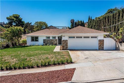 Photo of 33451 Palo Alto Street, Dana Point, CA 92629 (MLS # OC21204381)