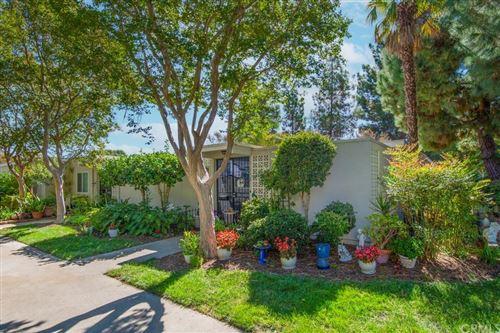 Photo of 311 Avenida Castilla #A, Laguna Woods, CA 92637 (MLS # OC21227381)