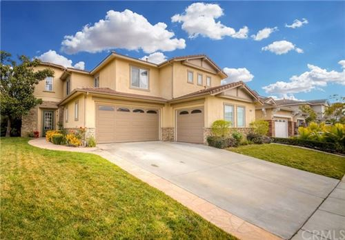 Photo of 3887 Whistle Train Road, Brea, CA 92823 (MLS # PW20009381)