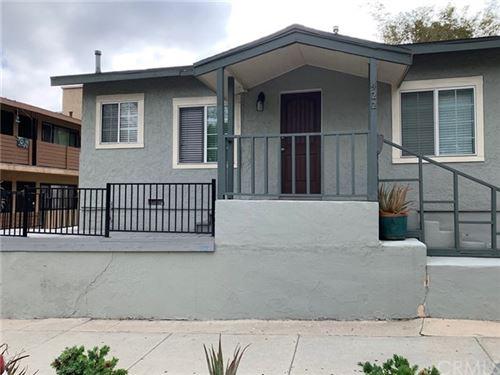 Photo of 422 Golden Avenue, Long Beach, CA 90802 (MLS # PW20155381)