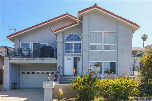 Photo of 1368 Bolton Drive, Morro Bay, CA 93442 (MLS # SC20128381)