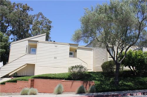 Photo of 124 Fontana Avenue #10, San Luis Obispo, CA 93401 (MLS # SP20089381)