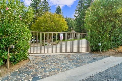 Tiny photo for 16242 Pineview Road, Canyon Country, CA 91387 (MLS # SR20192381)