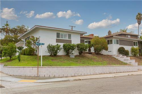 Photo of 449 E Markland Drive, Monterey Park, CA 91755 (MLS # WS21221381)