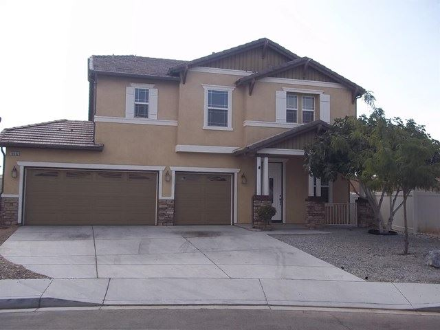 16082 Acoma Way, Victorville, CA 92394 - MLS#: 528381