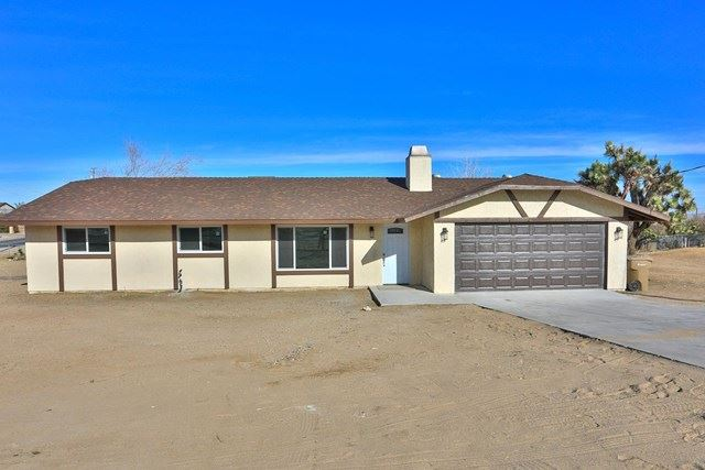 18254 Alder Street, Hesperia, CA 92345 - MLS#: 530381