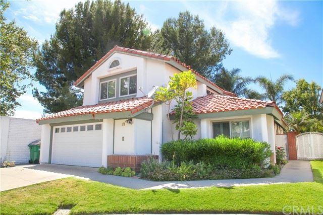 8 Copper Hill, Irvine, CA 92620 - MLS#: CV21127381