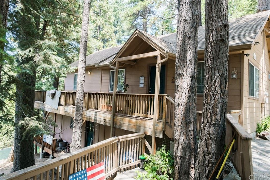 31652 Christmas Tree Lane, Running Springs, CA 92382 - MLS#: IV21161381