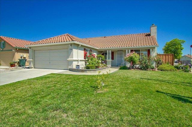 Photo of 1100 Jacqueline Drive, Hollister, CA 95023 (MLS # ML81796381)