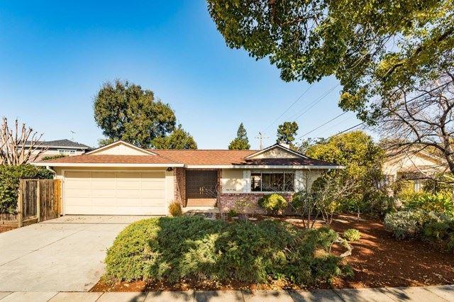 909 Loma Verde Avenue, Palo Alto, CA 94303 - #: ML81833381
