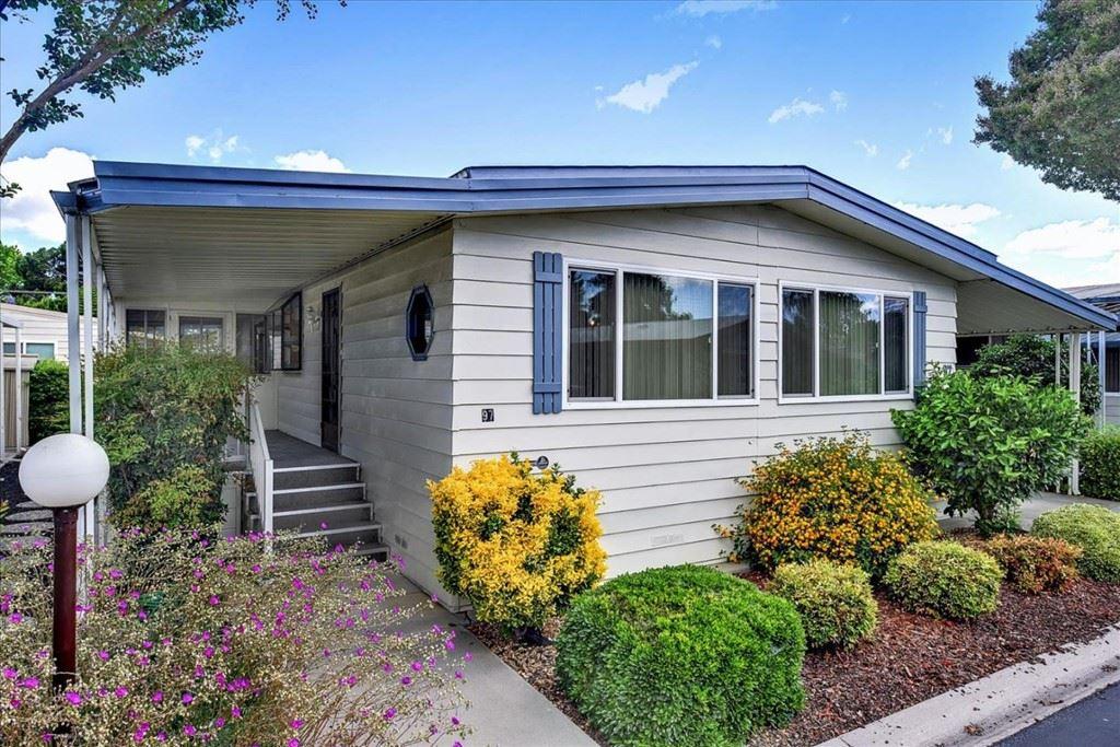 97 Quail Hollow Drive #97, San Jose, CA 95128 - #: ML81849381