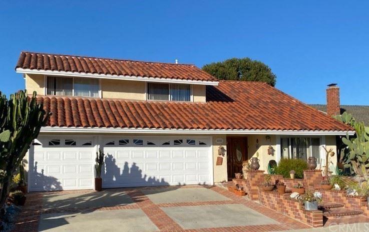 26701 Valpariso Drive, Mission Viejo, CA 92691 - MLS#: OC21090381