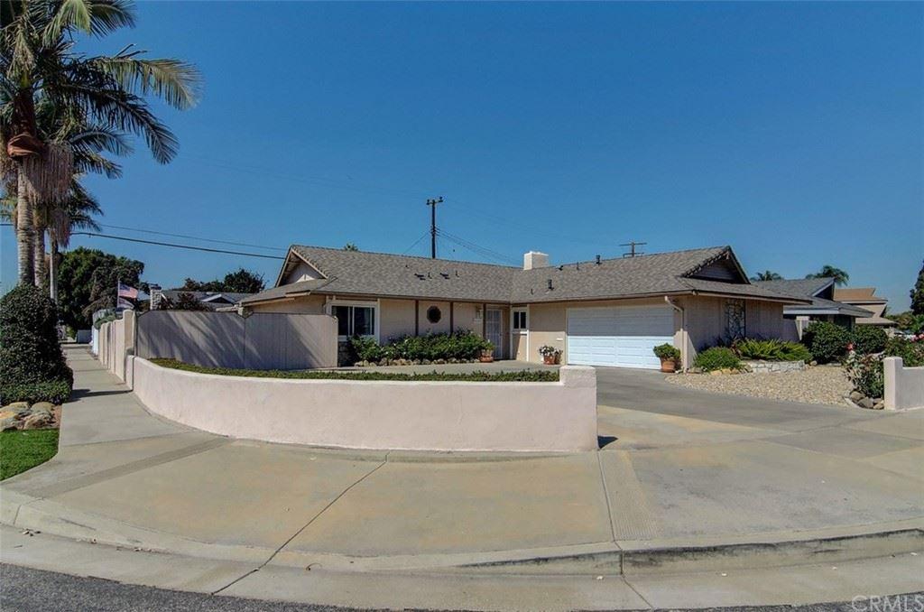 16181 Nassau Lane, Huntington Beach, CA 92649 - MLS#: OC21218381