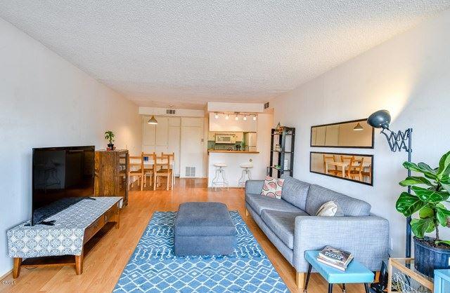1517 E Garfield Avenue #23, Glendale, CA 91205 - MLS#: P1-1381