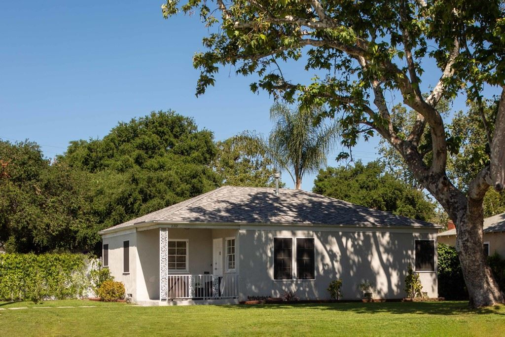 2201 N Reese Place, Burbank, CA 91504 - MLS#: P1-4381