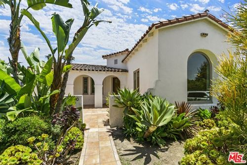 Photo of 2400 S HOLT Avenue, Los Angeles, CA 90034 (MLS # 20595382)