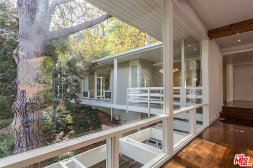 Photo of 2275 Bowmont Drive, Beverly Hills, CA 90210 (MLS # 20596382)