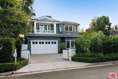 Photo of 165 S Anita Avenue, Los Angeles, CA 90049 (MLS # 20608382)