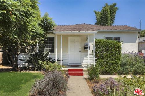 Photo of 4222 Mclaughlin Avenue, Culver City, CA 90066 (MLS # 20626382)