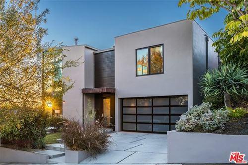 Photo of 3425 Greenwood Avenue, Los Angeles, CA 90066 (MLS # 20642382)