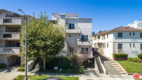 Photo of 1529 S Beverly Drive #4, Los Angeles, CA 90035 (MLS # 20658382)