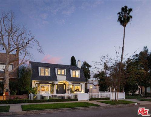 Photo of 116 N Elm Drive, Beverly Hills, CA 90210 (MLS # 21684382)