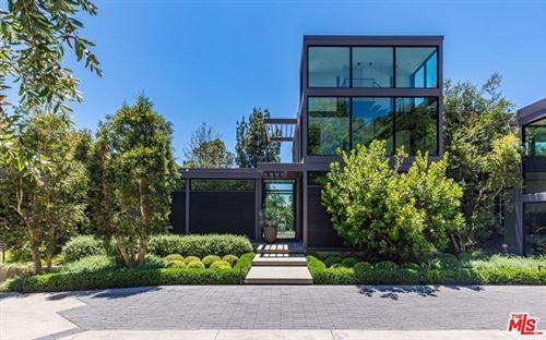 Photo of 9321 CHEROKEE Lane, Beverly Hills, CA 90210 (MLS # 21721382)