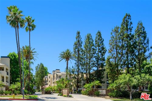Photo of 5550 Owensmouth Avenue #107, Woodland Hills, CA 91367 (MLS # 21763382)