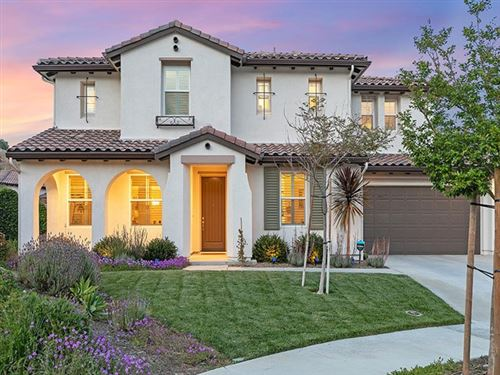 Photo of 7020 Highgrove Place, Moorpark, CA 93021 (MLS # 221002382)