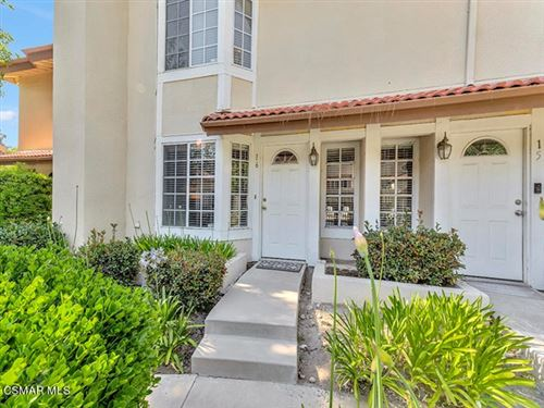Photo of 2755 Stearns Street #16, Simi Valley, CA 93063 (MLS # 221003382)