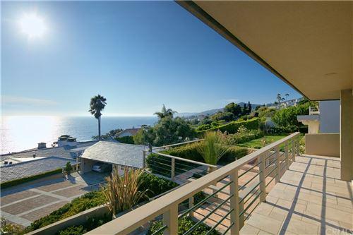 Tiny photo for 48 N Portola, Laguna Beach, CA 92651 (MLS # LG21165382)