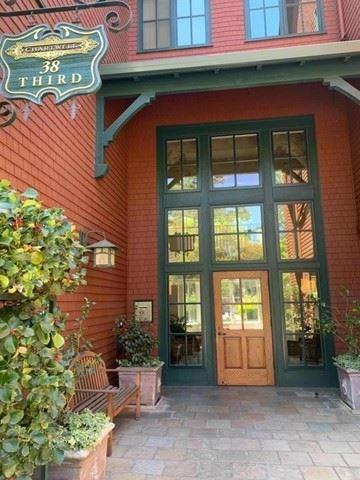 Photo of 38 Third Street #202, Los Altos, CA 94022 (MLS # ML81843382)