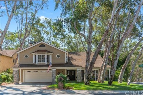 Photo of 24902 Canyon Rim Place, Lake Forest, CA 92630 (MLS # OC20173382)