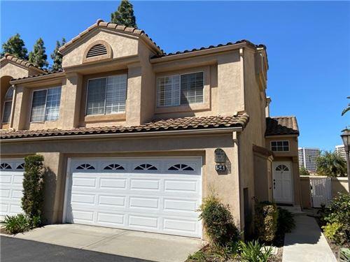 Photo of 54 Almador, Irvine, CA 92614 (MLS # OC21064382)