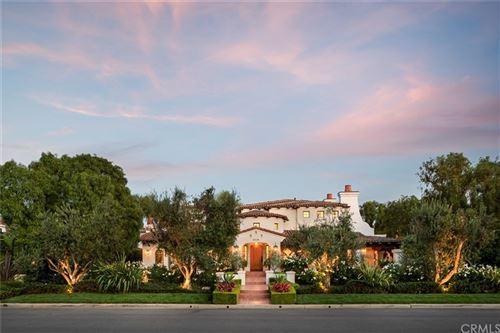 Photo of 510 El Modena Avenue, Newport Beach, CA 92663 (MLS # OC21202382)