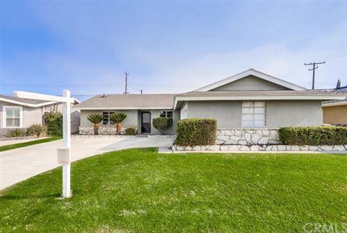 Photo of 12592 Lamplighter Street, Garden Grove, CA 92845 (MLS # PW20239382)