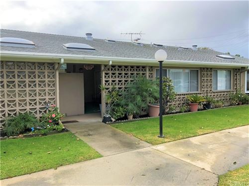 Photo of 13120 St. Andrews  M10-240H, Seal Beach, CA 90740 (MLS # PW20263382)