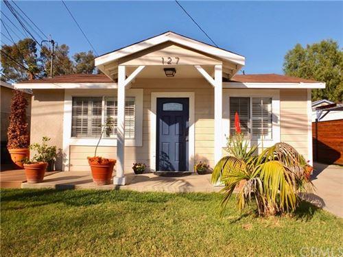 Photo of 127 E 47th Street, Long Beach, CA 90805 (MLS # RS21000382)