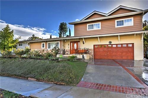 Photo of 23326 Valerio Street, West Hills, CA 91304 (MLS # SR20124382)