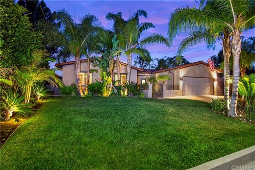 Photo of 5809 Mcdonie Avenue, Woodland Hills, CA 91367 (MLS # SR21164382)