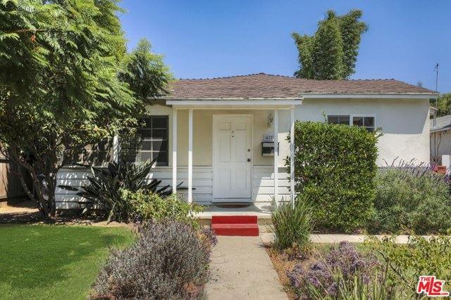 4222 Mclaughlin Avenue, Culver City, CA 90066 - #: 20626382